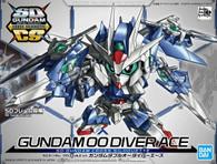 #006 Gundam 00 Diver Ace (SDGCS)