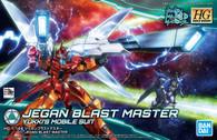 #016 Jegan Blast Master (HGBD) **PRE-ORDER**