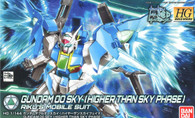 #014-SP Gundam 00 Sky [Higher Than Sky Phase] (HGBD)
