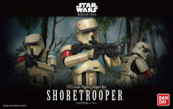 Shore Trooper [Star Wars] (Character Line)