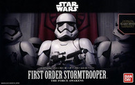 First Order Stormtrooper [Star Wars] (Character Line)