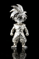 Super Saiyan Son Gohan [Dragon Ball Z] (Absolute Chogokin)
