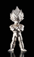 Super Saiyan Vegeta [Dragon Ball Z] (Absolute Chogokin)