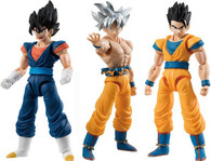 FULL SET (DRAGON BALL Z) [SHODO 6]