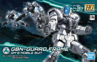 #019 GBN Guard Frame (HGBD) **PRE-ORDER**