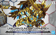 #007 Unicorn Gundam 03 Phenex [Gundam NT] (SDGCS) **PRE-ORDER**