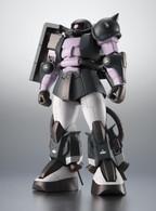 MS-06R-1A ZAKU Ⅱ High Mobility Type {Black Tri Stars} [Ver. A.N.I.M.E.] (Robot Spirits) **PRE-ORDER**