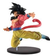 Super Saiyan 4 Son Goku [Super Saiyan Son Gokou Fest!!] (Banpresto)