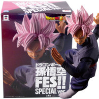 Super Saiyan Rose Gokou Black [Super Saiyan Son Gokou Fest!!] (Banpresto)