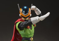S.H.Figuarts The Great Saiyaman (Dragon Ball Z) /P-Bandai Web Tamashii Exclusive\ **PRE-ORDER**