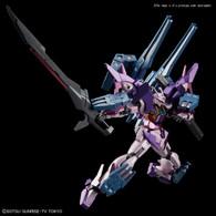 #020 Gundam 00 Sky HWS [Trans-Am Infinity Ver.] (HGBD) **PRE-ORDER**