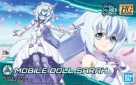 #023 Build Doll Sarah (HGBD) **Pre-Order**