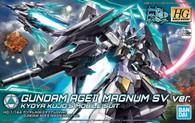 #024 Gundam AGE-II Magnum [SV. Ver.] (HGBD) **PRE-ORDER**