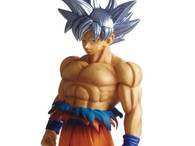 Ultra Instinct Son Goku [SUPER LEGEND BATTLES]