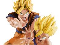 Goku & Gohan [VS Existence] (Banpresto)