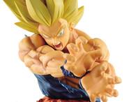 Son Goku Kamehameha [LEGEND BATTLES] (Banpresto) **PRE-ORDER**