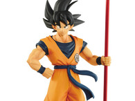Goku <Limited Edition> {The 20th Film} [Dragon Ball Super the Movie] (Banpresto) **PRE-ORDER**
