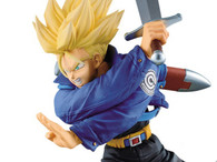 Trunks {Absolute Perfection} [Dragon Ball Z] (Banpresto) **PRE-ORDER**