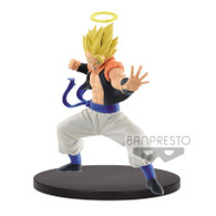 Gogeta [Colosseum In China] (Banpresto)
