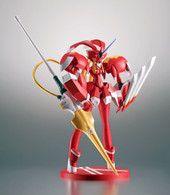 Strelitzia XX [Darling In The Franxx] (Robot Spirits) **PRE-ORDER**