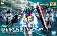 #025 GBN-Base Gundam (HGBD) **PRE-ORDER**