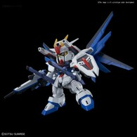 #005 Freedom Gundam (SDGCS) **PRE-ORDER**