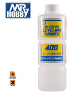 Mr. Color Leveling Thinner (400 mL)