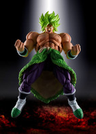 S.H. Figuarts Super Saiyan Broly Full Power (Dragon Ball Super: Broly) **PRE-ORDER**