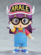 #900 Arale Norimaki (Dr. Slump) [Nendoroid]