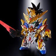 Liu Bei Unicorn Gundam [SD Sangoku Soketsuden] (SD) **PRE-ORDER**