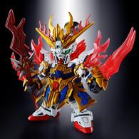 Zhang Fei God Gundam [SD Sangoku Soketsuden] (SD) **PRE-ORDER**