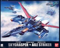 Skygrasper + Aile Strike (PG)