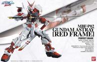 Gundam Astray Red Frame [SEED Astray] (PG)