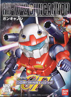 BB #225 Guncannon (SD)