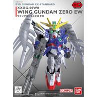 #004 Wing Zero Gundam EX-Standard (SD)