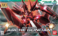 #043 Arche Gundam (00 HG)