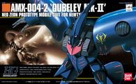 #011 Qubeley Mk-II (HGUC)