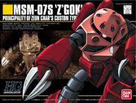 #019 Char's Z'Gok (HGUC)