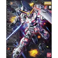 Unicorn Gundam (MG)