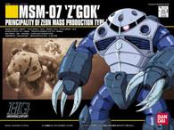 #006 Z'Gok (HGUC)