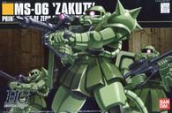 #040 Zaku II Mass Production Type (HGUC)