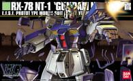 #047 RX-78 NT-1 Gundam (HGUC)