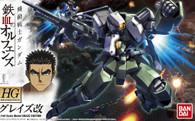 #004 Graze Kai [Iron Blooded Orphans] (HG)