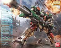 Buster Gundam (MG)