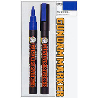 Gundam Marker Blue (GM06)
