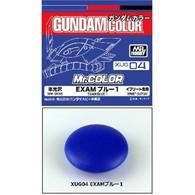 Gundam Color Exam Blue (XUG04)