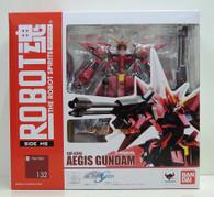 #132 Aegis Gundam (Robot Spirits)