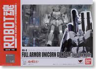 #140 Full Armor Unicorn [Unicorn Mode] (Robot Spirits)