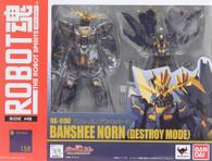 #158 Banshee Norn [Destroy Mode] (Robot Spirits)