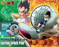 Saiyan Spaceship Pod (Figurerise)